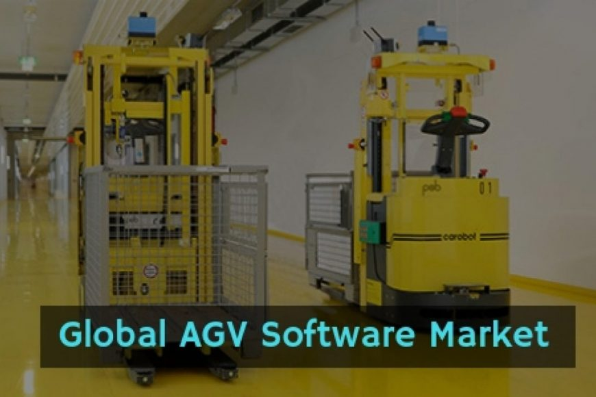 AGV Software Market Key Trends, Opportunities and Development